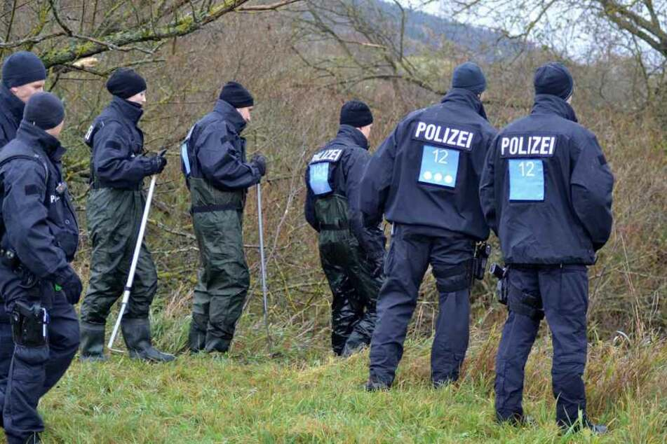 Anfang November hatte die Polizei die Suche nach dem Jungen aufgegeben.