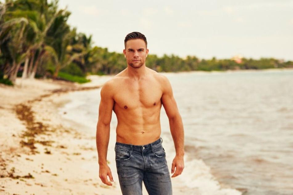 Bachelor 2020: Sebastian hat die Qual der Wahl.