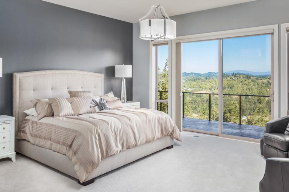 """Houstons Makler-Vereinigung will ein großes Schlafzimmer ab sofort nicht mehr """"Master Bedroom"""" nennen."""