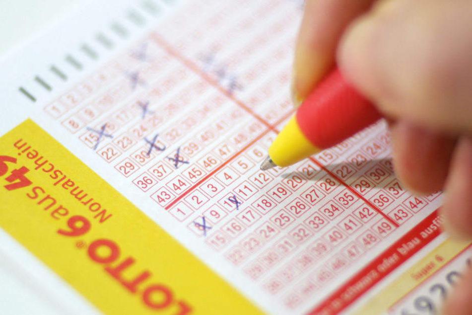 Brandenburger knackt Lottojackpot und gewinnt 7,1 Millionen Euro