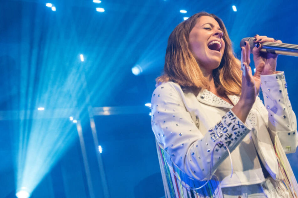 Vanessa Mai lässt die Bombe platzen: Neue Single mit deutschem Mega-Star!