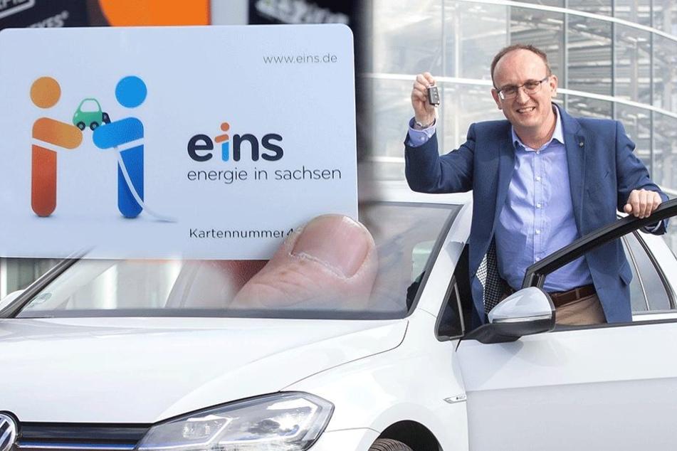 Kein Bock auf E-Autos: Nicht mal 140 Elektromobile sind in Chemnitz gemeldet