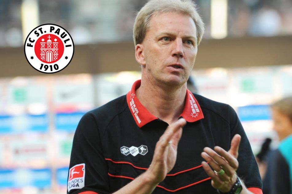 Rekordspieler Trulsen kehrt zum FC St. Pauli zurück