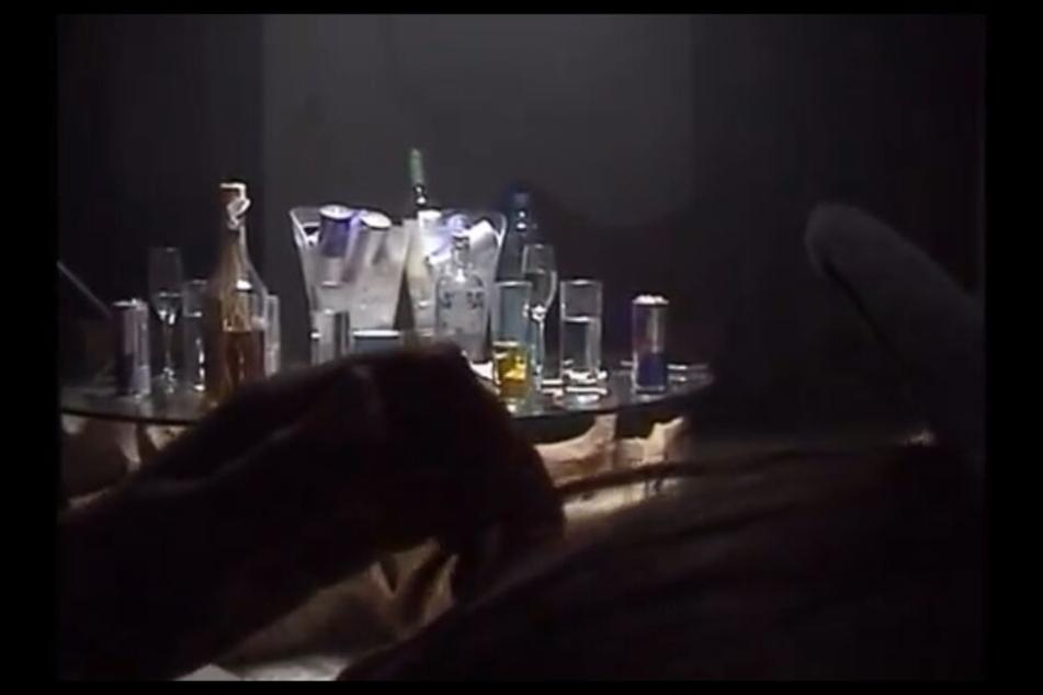 Rapperin Haiyti provoziert mit neuem Clip: Musikvideo in