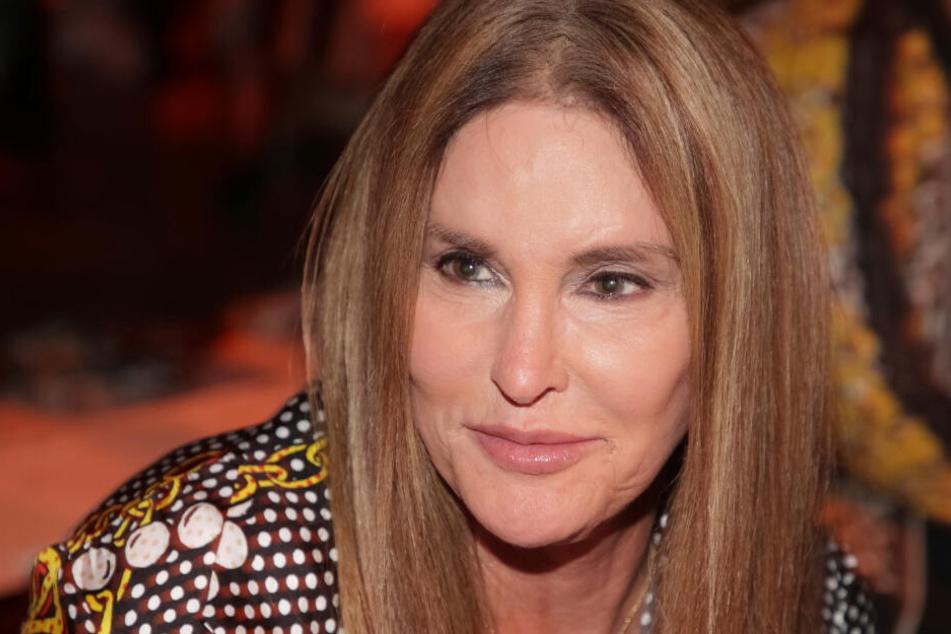Caitlyn Jenner (70) geht bestimmt nicht in den Dschungel, weil sie Geld braucht.