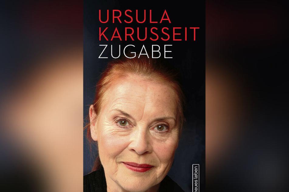 Das Buch, erschienen im Verlag Neues Leben, zum Preis von 17,99 Euro.