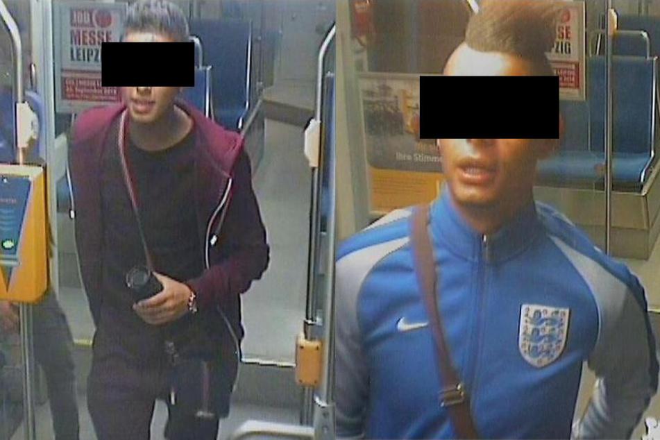 Die beiden Tunesier, nach denen die Leipziger Polizei seit Oktober fahndete, wurden festgenommen.