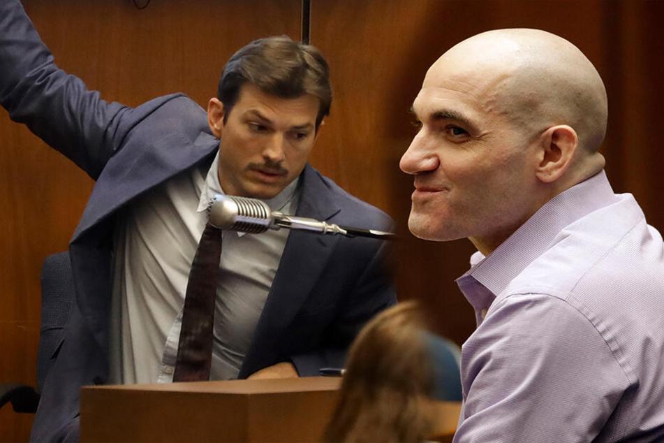 Todesstrafe für Mord an Freundin von Ashton Kutcher