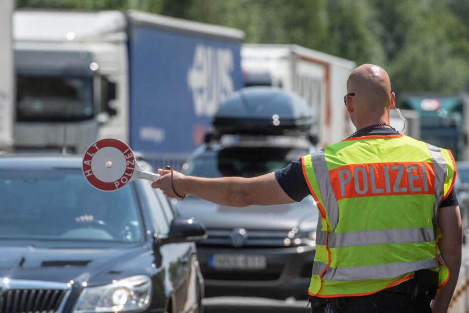 Streit um Stau: Bayern baut neue Spur für Österreich-Grenzkontrollen