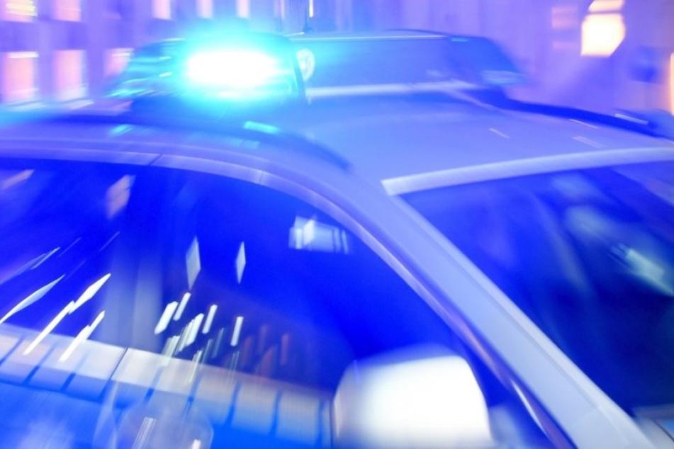 Ein Perverser rief in Mühlhausen die Polizei auf den Plan. (Symbolbild)