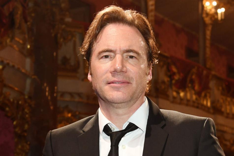 "Michael ""Bully"" Herbig dreht neuen Skandal-Film!"