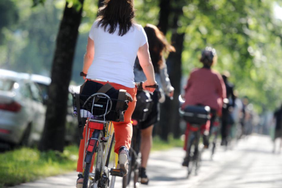 Fahrradfahren soll in München attraktiver werden.