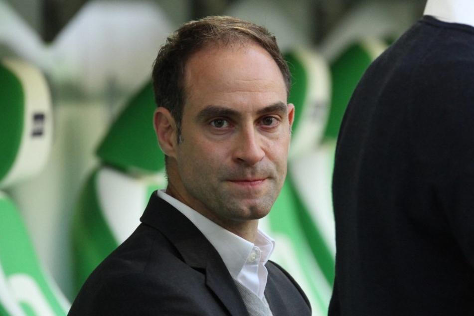 Oliver Mintzlaff glaubt, dass RB Lichtjahre vom FC Bayern entfernt ist.