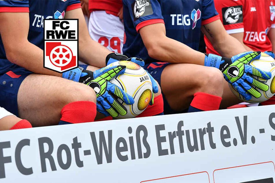 Das Derby gegen Nordhausen findet am 9.Spieltag statt.