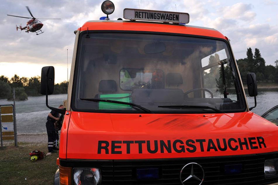 Die Reanimationsmaßnahmen durch die Rettungsdienste vor Ort blieben erfolglos. (Symbolbild)