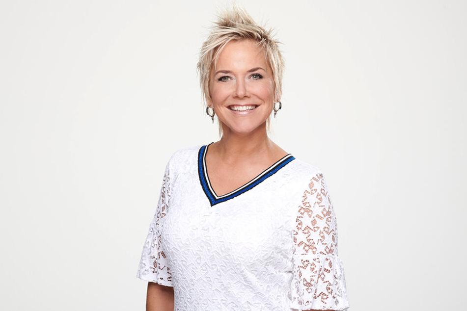 Bauer sucht Frau: Inka Bause (50) ist die Moderatorin der Dating-Show mit Landwirten.