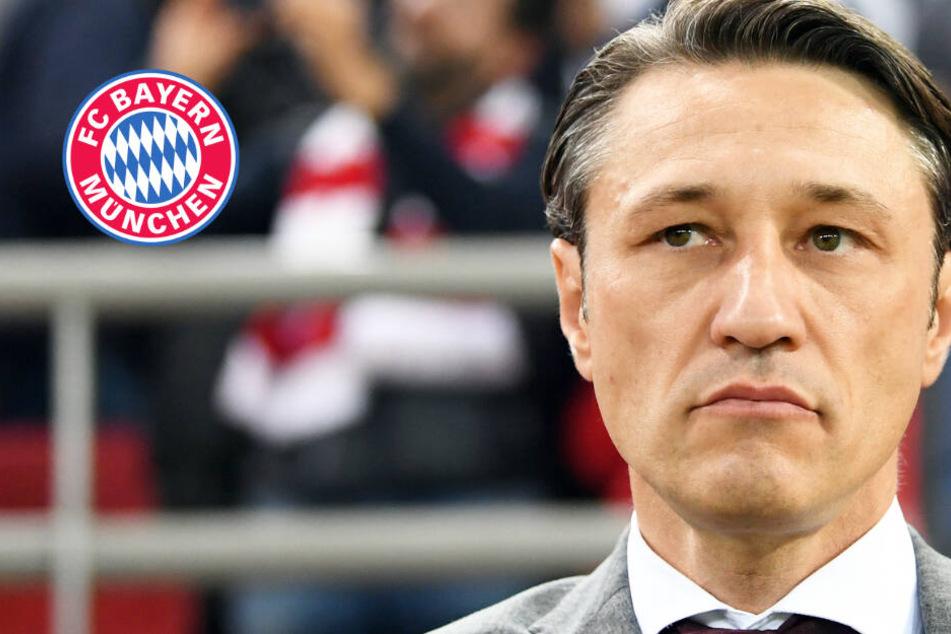 Bayern vor Duell mit Union Berlin: Kovac mit Medien-Schelte, Boateng wieder im Fokus