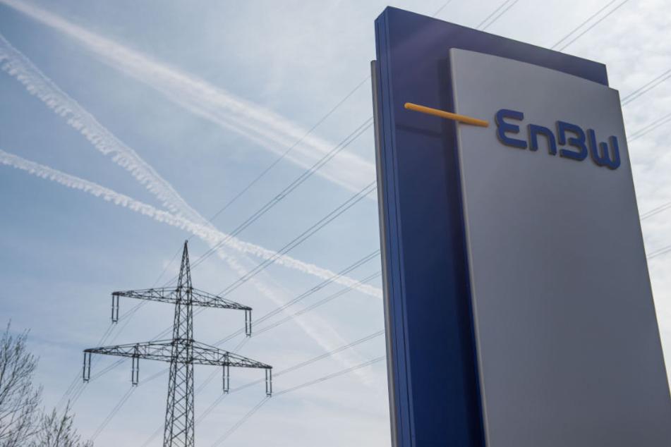 Insgesamt erwirtschaftete EnBW einen Umsatz von knapp 22 Milliarden Euro. (Symbolbild)
