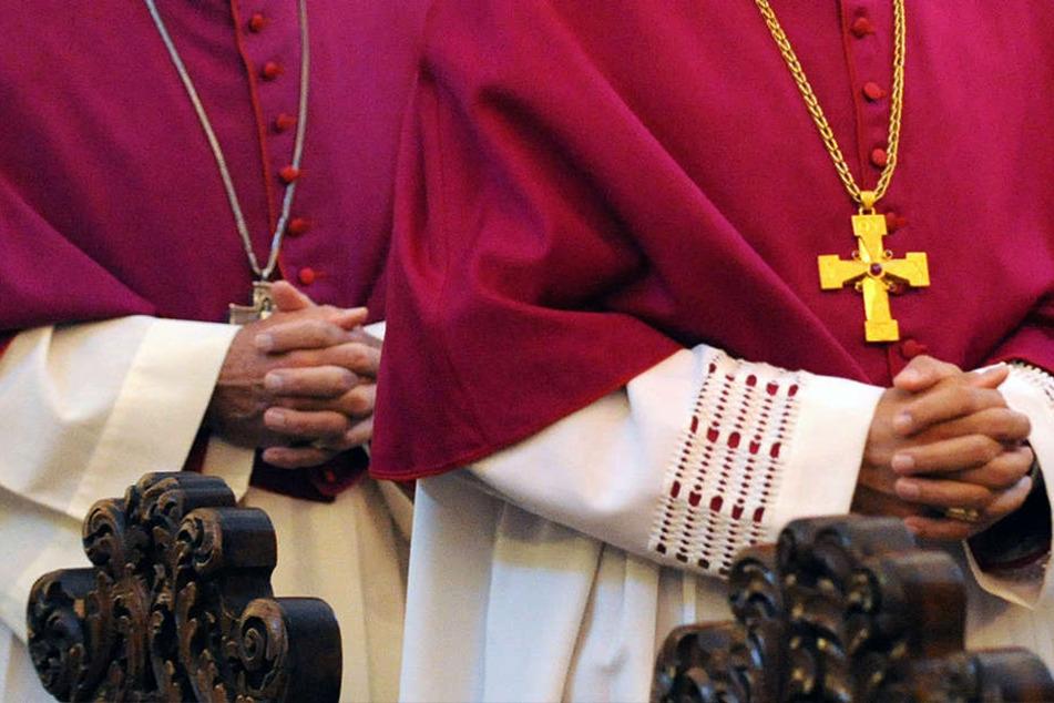 Die katholische Kirche wird immer wieder von Kindesmissbrauchsfällen erschüttert.