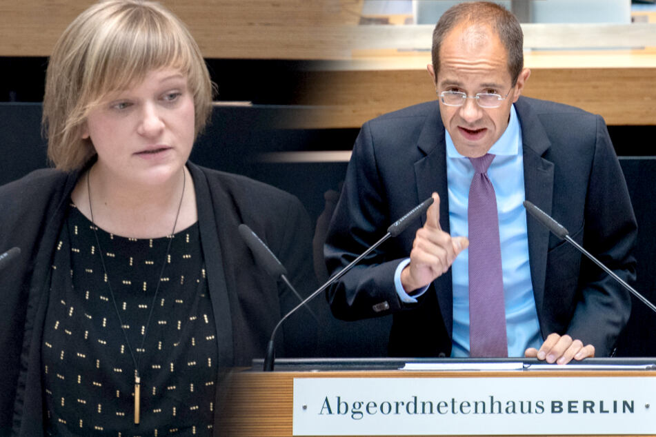"""Neun Monate Mietendeckel: Grüne feiern """"Erfolgsmodell"""", CDU findet's unfair!"""