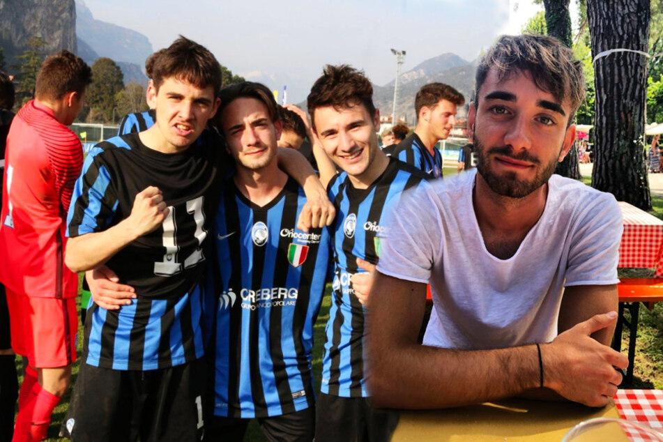 Fußballprofi (19) kämpft nach Gehirnaneurysma um sein Leben!