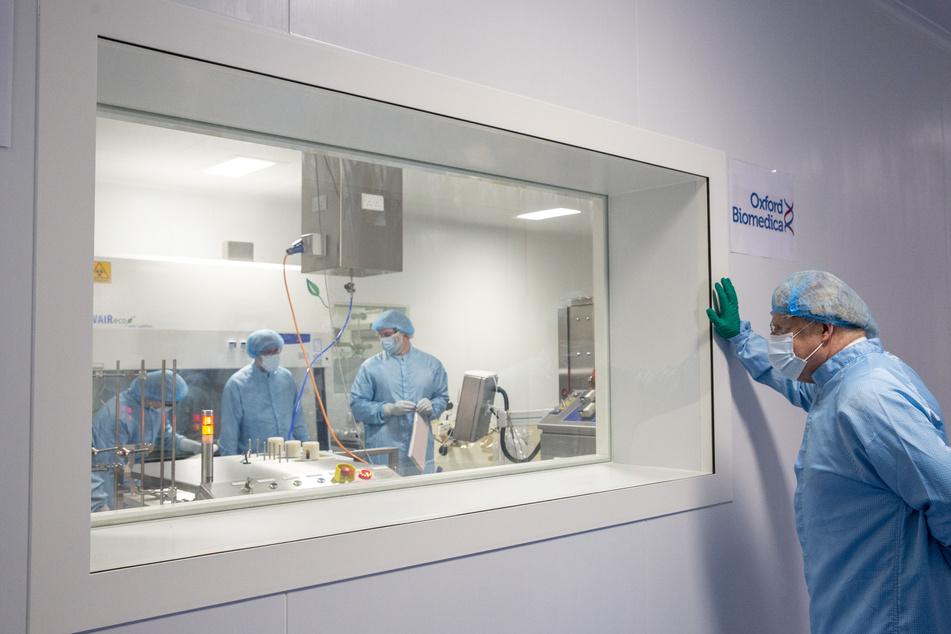 Coronavirus: Großbritannien verzeichnet weltweit höchste Todesquote