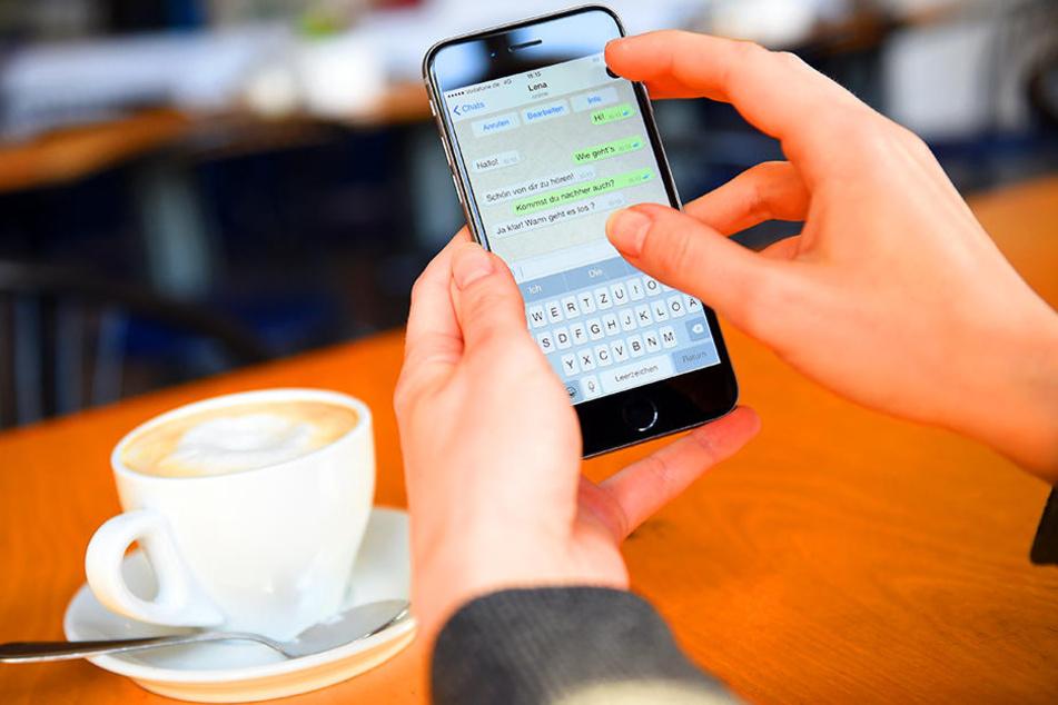 Es wäre so praktisch gewesen: Schnell über WhatsApp Kontakt zur Stadt aufnehmen, wenn einem etwas auffällt. Die CDU in Harsewinkel findet diese Idee allerdings gar nicht mal so toll.