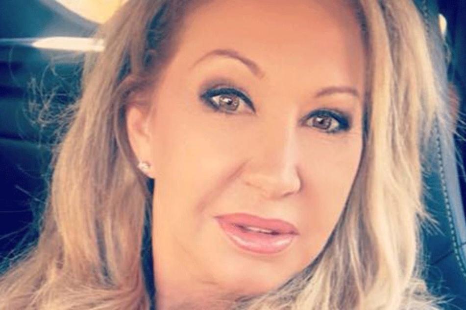 Carmen Geiss (52)