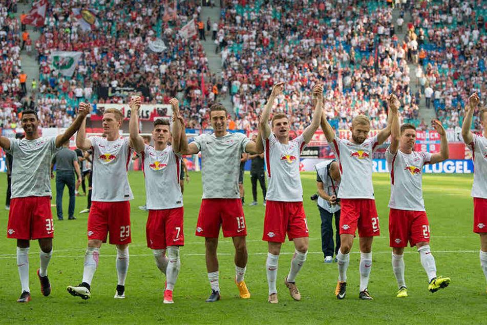 Im Vorjahr fuhren die Roten Bullen einen Sieg gegen die Freiburger ein. Klappt es nochmal?