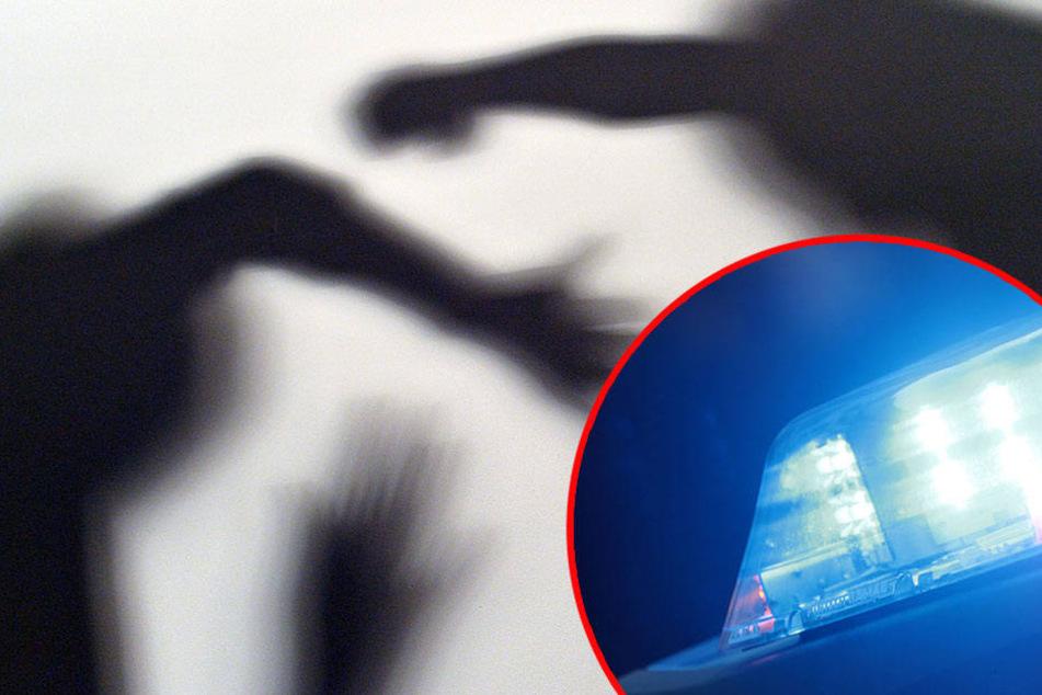 Als der 14-Jährige mit Fäusten auf die Frau (45) losging, hatte er wohl nicht mit ihrer Gegenwehr gerechnet! (Symbolbild)