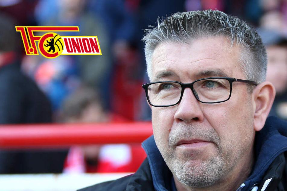 Nach zuletzt zwei Niederlagen: Unions muss gegen Dynamo Reaktion zeigen!