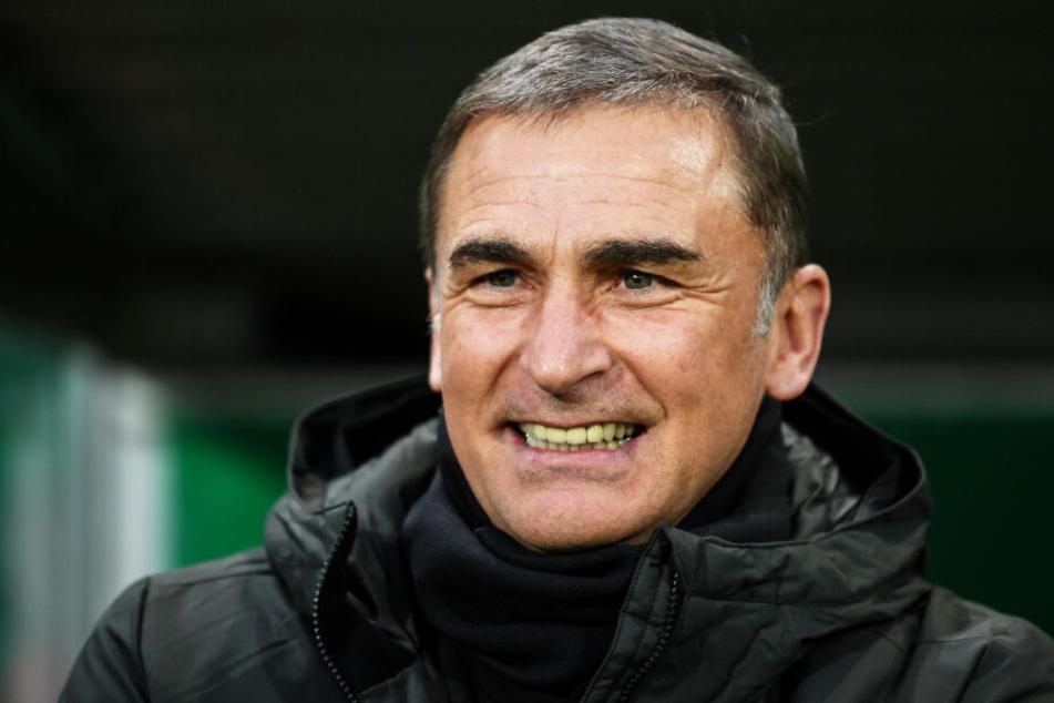 U21-Nationalcoach Stefan Kuntz hat eine erste Vorauswahl getroffen.