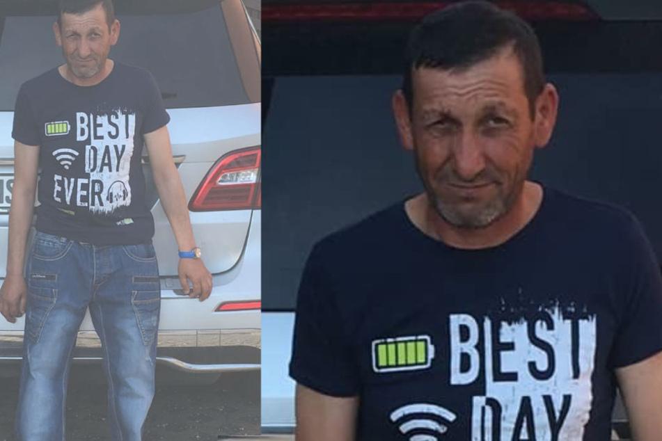 Georgi Dimirov wurde zuletzt am 10. Oktober im Haus seines Bruders gesehen.