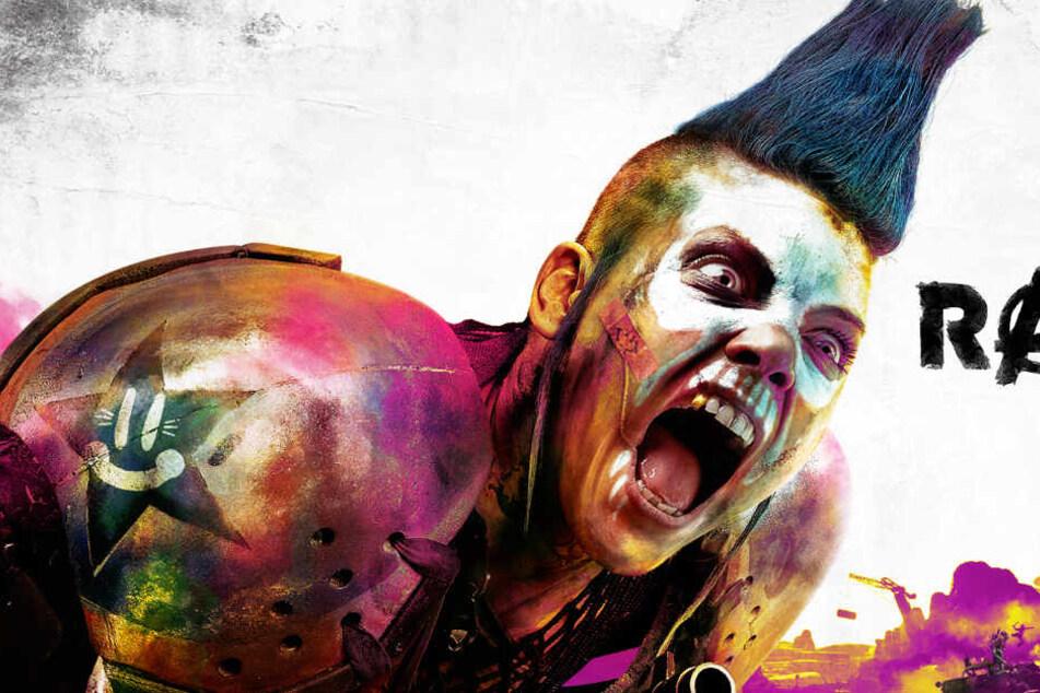 """""""Rage 2"""", """"Total War"""", """"A Plague Tale"""": Auf diese Spiele könnt Ihr Euch im Mai freuen"""