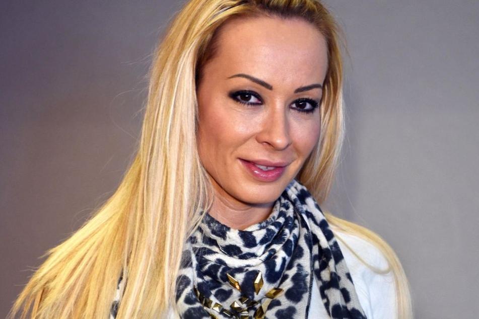Ist frisch verliebt: Cora Schumacher (41).
