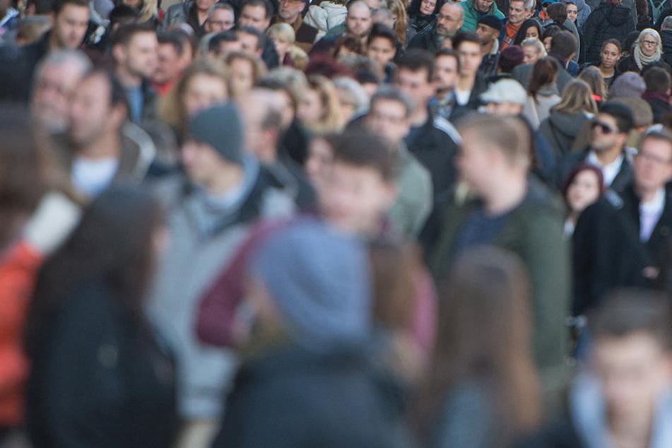 2,2 Millionen Menschen leben derzeit in Thüringen.