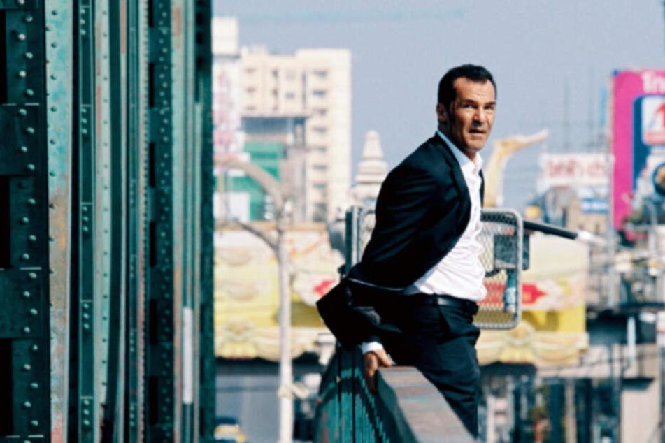 """""""Mordkommission Istanbul"""": ARD verkündet Serien-Aus für beliebte Krimi-Reihe mit Erol Sander"""