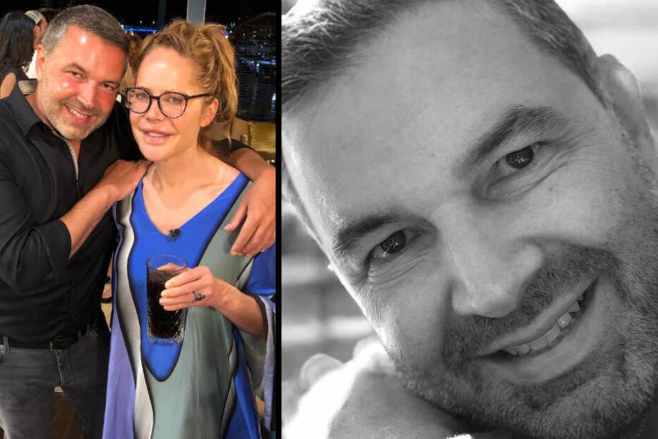 Promis trauern: Manager Pedro Da Silva (†47) stirbt mit Ehemann (†56) bei Autounfall