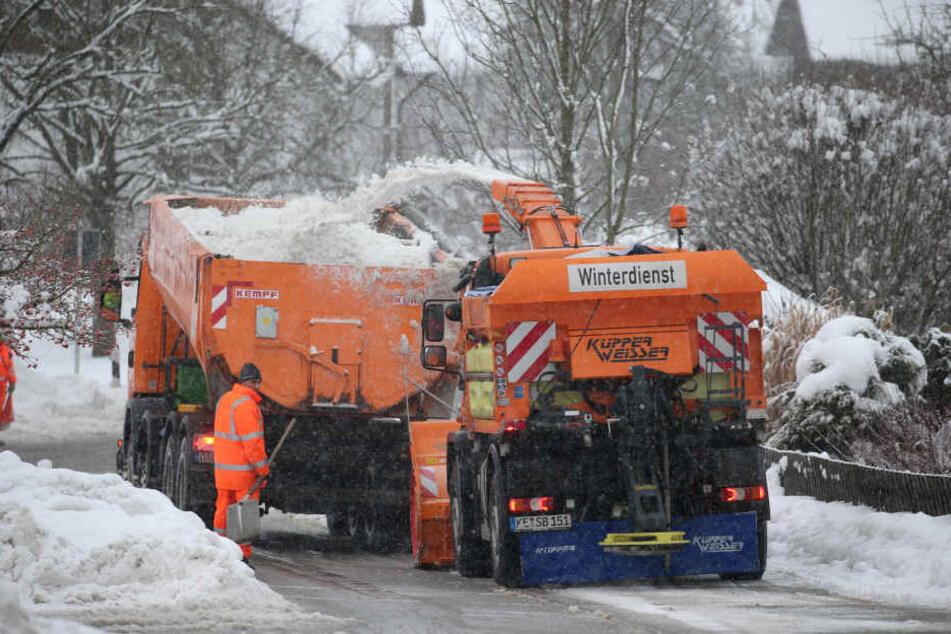 Die Wetterlage soll sich in den kommenden Tagen in Österreich nicht bessern.