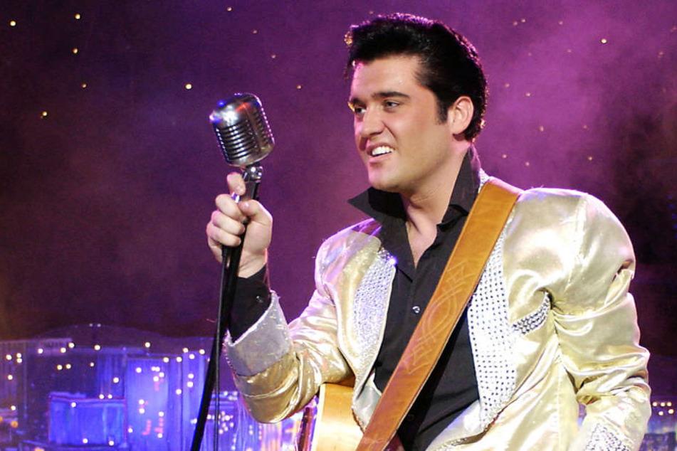 Viel Trubel am 40. Todestag von Elvis