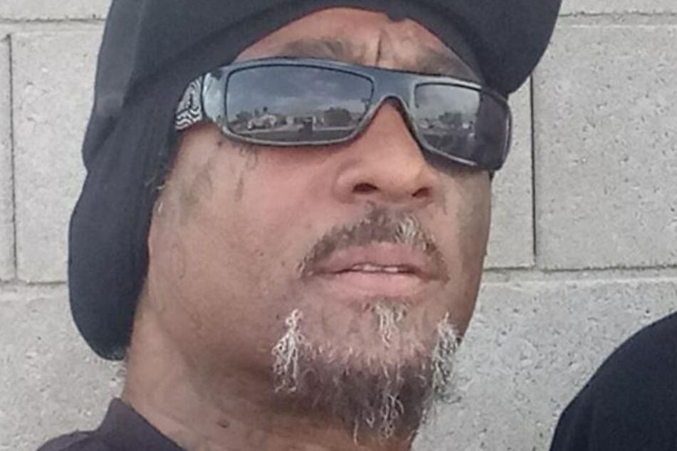 Stanley Alfred Lawton (54) auf einem Facebook-Pic.