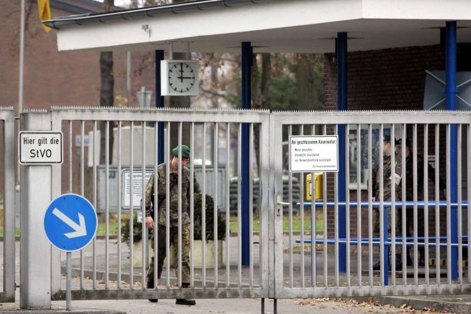 Offizier vor Gericht | Hat Bundeswehr-Ausbilder (30) Rekruten misshandelt?