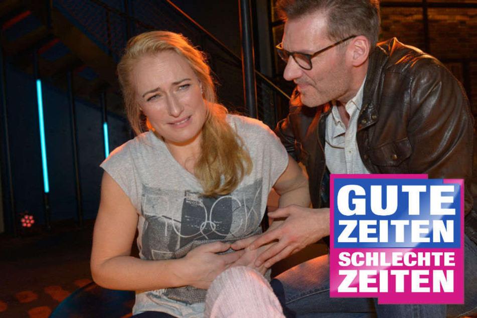 Gzsz Maren Schwanger