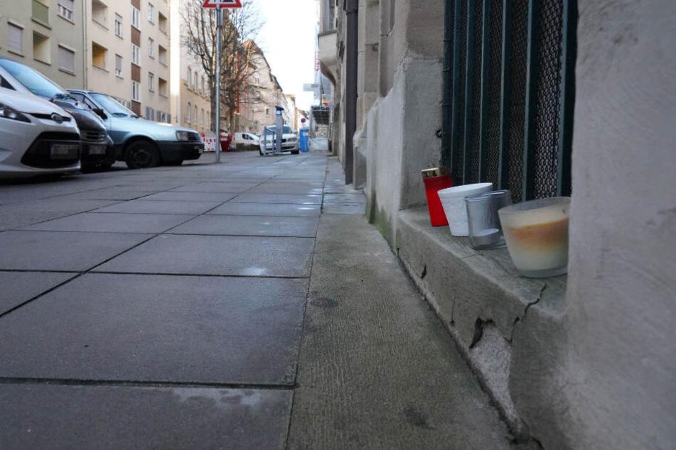 Frau auf offener Straße erstochen: Haftbefehl gegen mutmaßlichen Täter erlassen