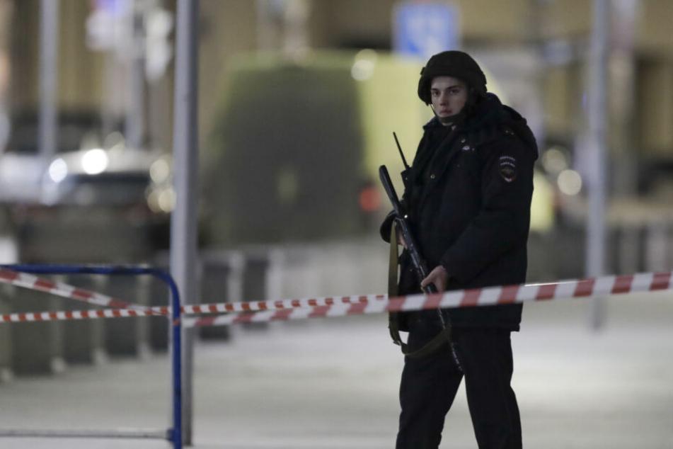 Geheimdienst-Mitarbeiter getötet: Mindestens fünf weitere Opfer