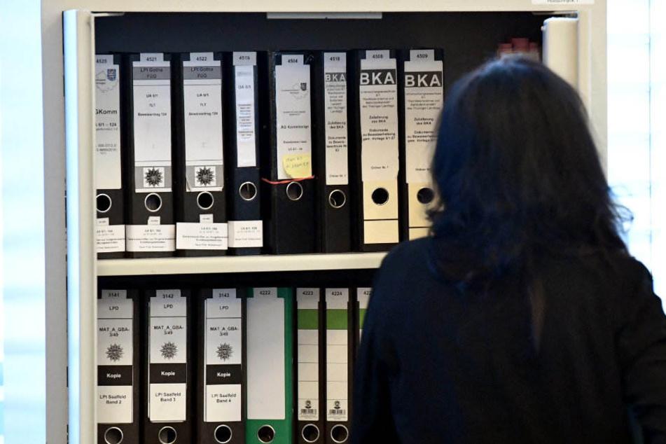 Das neue Archivgesetz ist eine Konsequenz aus der NSU-Aufklärung. (Symbolbild)