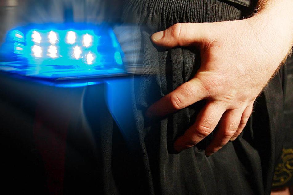 Frauen dreist belästigt: Polizei sucht Zeugen