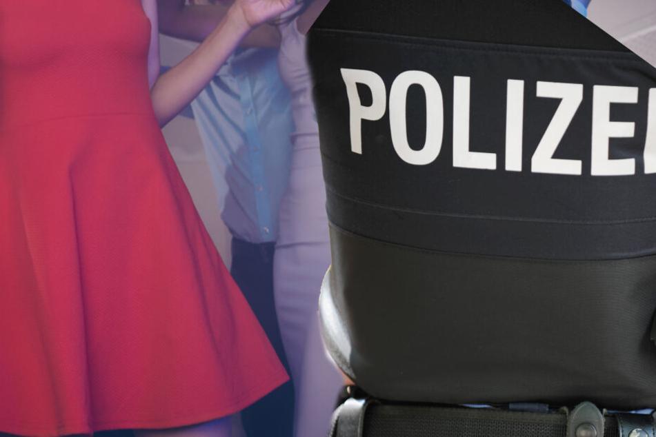Ermittlungen laufen: Hat ein betrunkener Polizist auf Party Frau sexuell genötigt und verletzt?