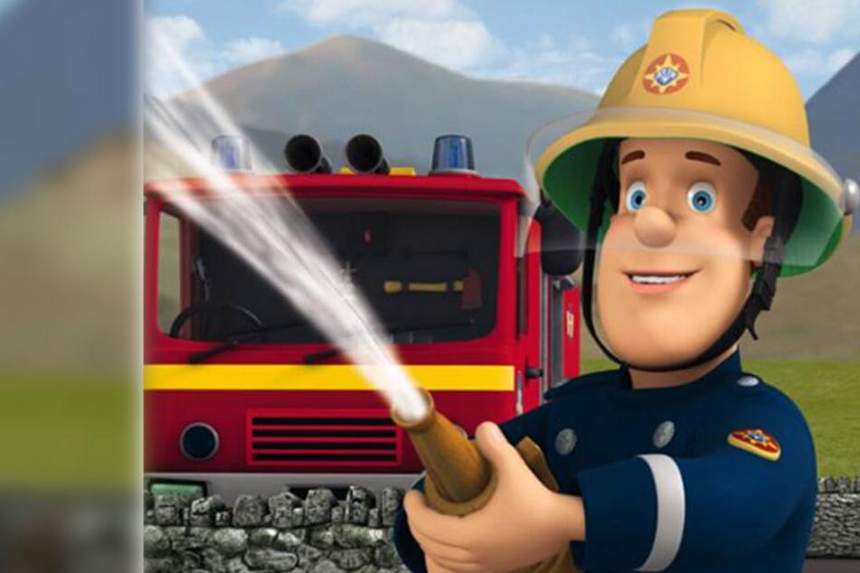 """Aus für Kinderheld """"Feuerwehrmann Sam""""! Der Grund macht die Fans wütend"""