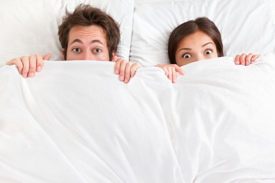 Wirkt in fünf Minuten: Neue Creme sorgt für wahre Wunder im Bett!